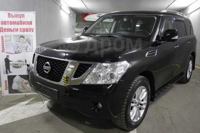 Nissan Patrol, 2011 год, 1 290 000 руб.