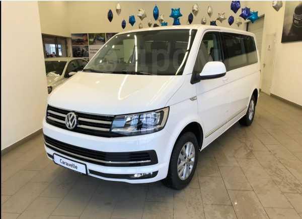 Volkswagen Caravelle, 2019 год, 2 639 434 руб.
