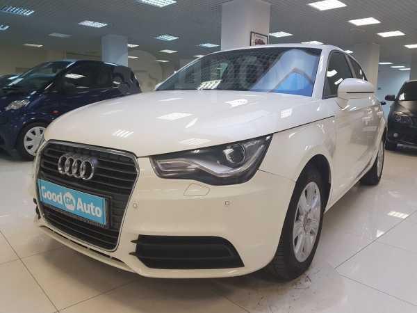 Audi A1, 2013 год, 595 000 руб.