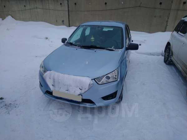 Datsun mi-Do, 2015 год, 380 000 руб.