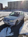 Nissan March, 2001 год, 90 000 руб.