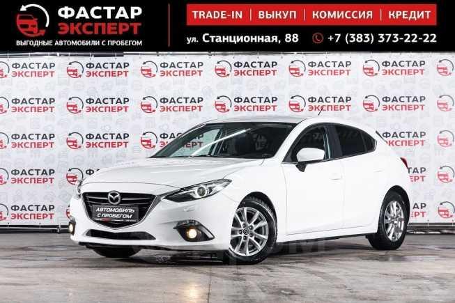 Mazda Mazda3, 2013 год, 799 000 руб.