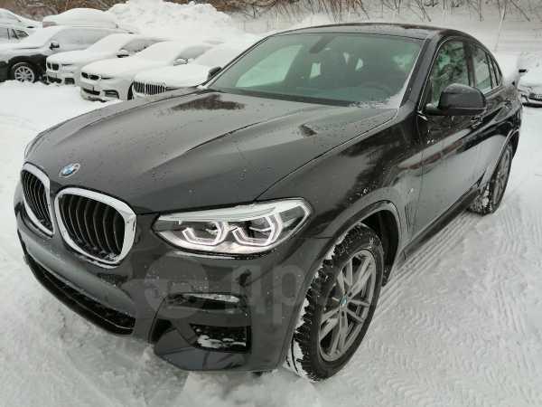 BMW X4, 2019 год, 3 648 000 руб.