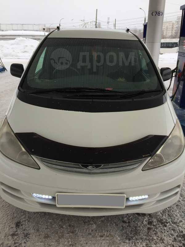 Toyota Estima, 2000 год, 505 000 руб.