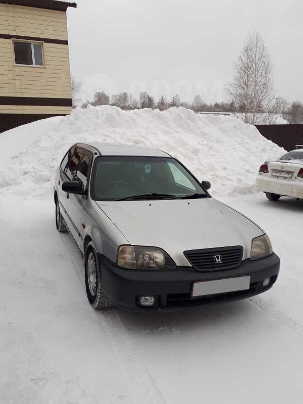 Honda Partner, 1997 год, 150 000 руб.