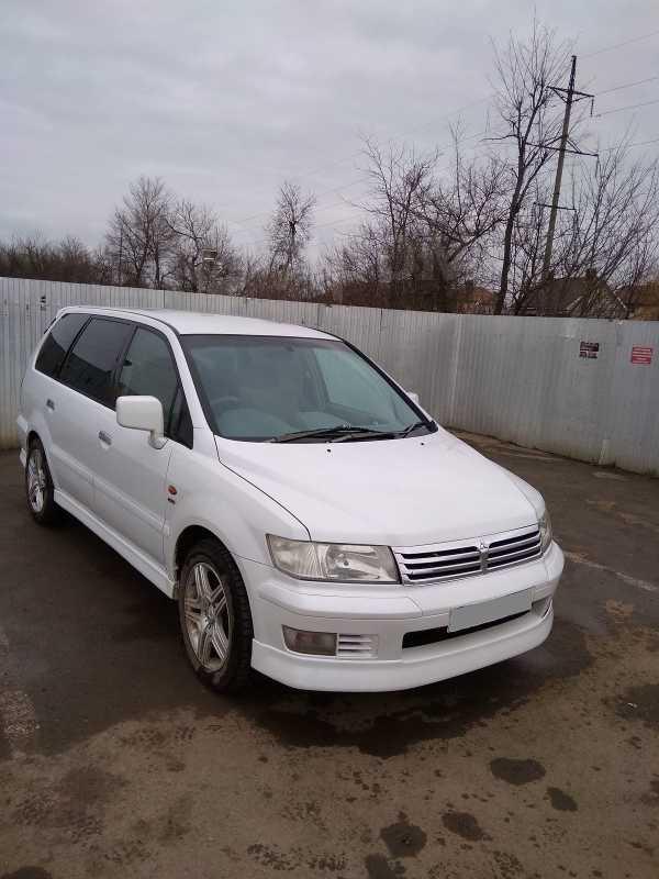 Mitsubishi Chariot, 1999 год, 245 000 руб.