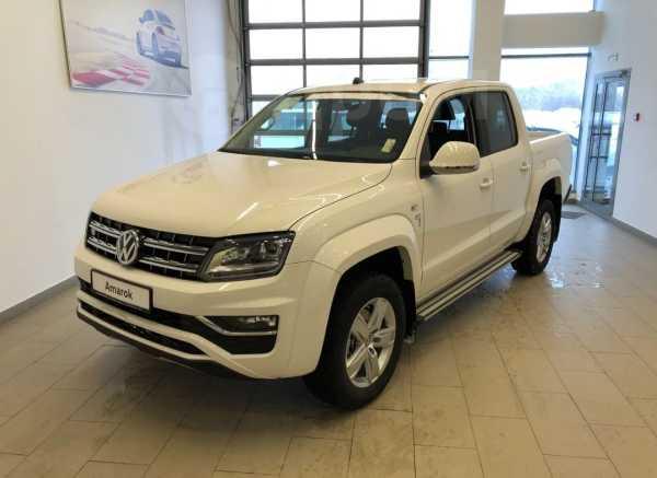 Volkswagen Amarok, 2019 год, 3 100 000 руб.