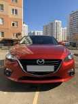 Mazda Mazda3, 2015 год, 810 000 руб.