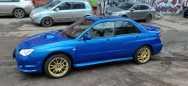 Subaru Impreza WRX, 2006 год, 635 000 руб.