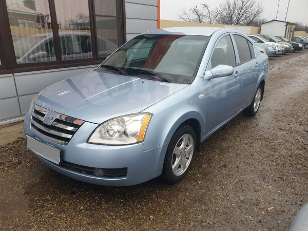 Chery Fora A21, 2007 год, 225 000 руб.