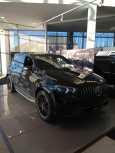 Mercedes-Benz GLE, 2019 год, 9 390 000 руб.