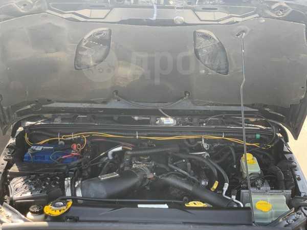 Jeep Wrangler, 2011 год, 1 600 000 руб.