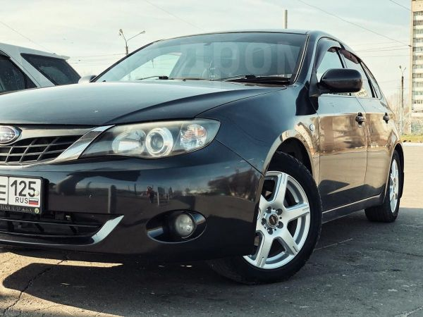 Subaru Impreza, 2009 год, 395 000 руб.
