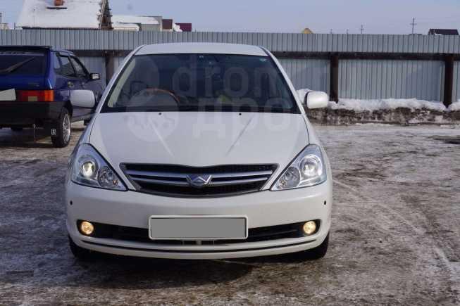 Toyota Allion, 2007 год, 545 000 руб.