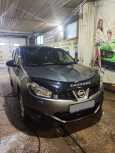 Nissan Qashqai, 2013 год, 775 000 руб.
