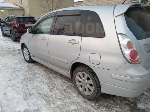 Suzuki Aerio, 2005 год, 280 000 руб.