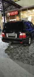 Lexus LX470, 2003 год, 1 215 000 руб.