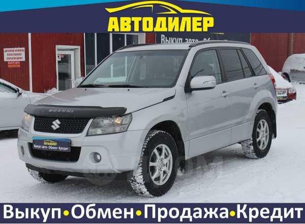 Suzuki Grand Vitara, 2011 год, 670 000 руб.