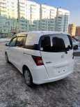 Honda Freed Spike, 2012 год, 627 000 руб.