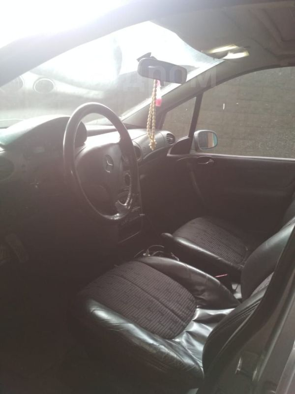 Mercedes-Benz A-Class, 1997 год, 200 000 руб.