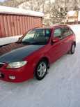 Mazda Familia S-Wagon, 2000 год, 190 000 руб.