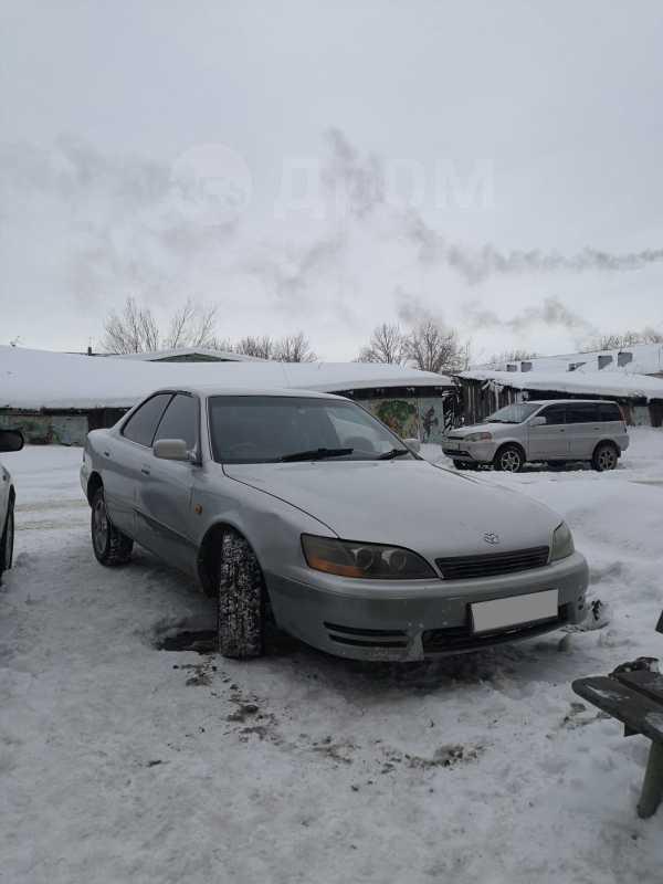 Toyota Windom, 1995 год, 220 000 руб.