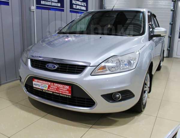 Ford Focus, 2008 год, 379 900 руб.