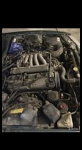 Honda Inspire, 1991 год, 120 000 руб.