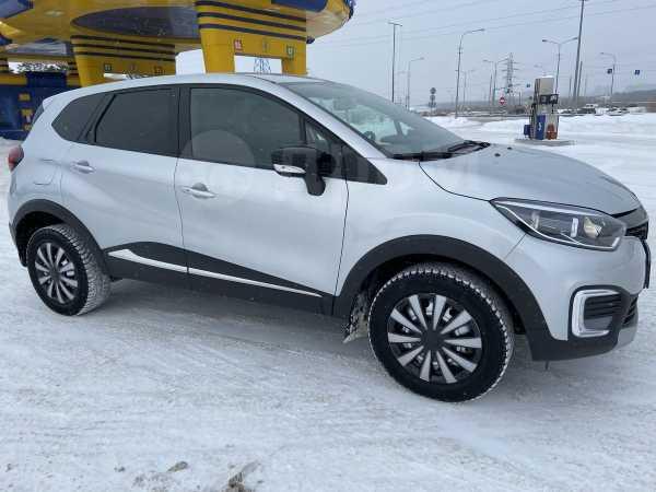 Renault Kaptur, 2018 год, 760 000 руб.