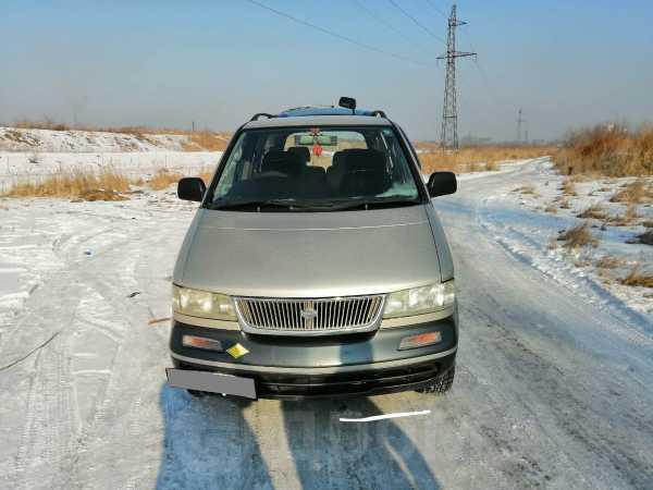 Nissan Largo, 1997 год, 230 000 руб.