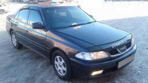 Иркутск Toyota Carina 1998