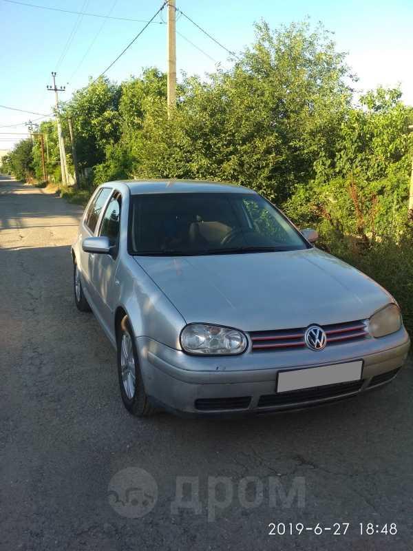Volkswagen Golf, 2002 год, 230 000 руб.