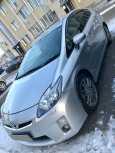 Toyota Prius, 2010 год, 580 000 руб.
