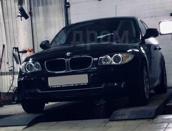 BMW 1-Series, 2011 год, 535 000 руб.