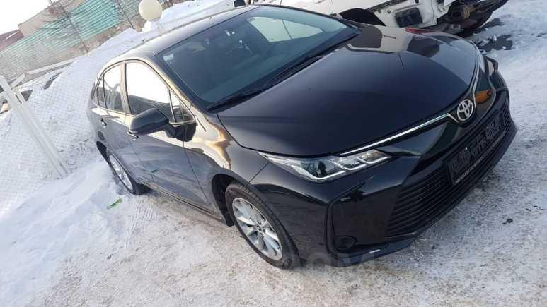 Toyota Corolla, 2019 год, 1 300 000 руб.