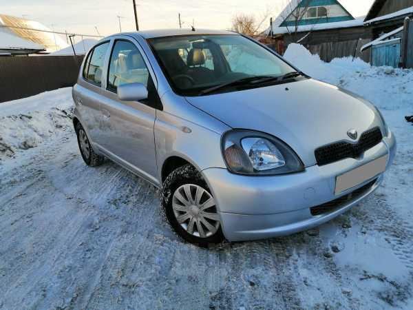 Toyota Vitz, 2000 год, 179 000 руб.