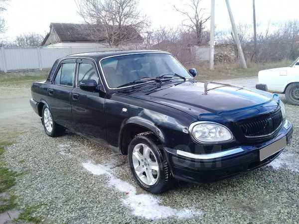 ГАЗ 31105 Волга, 2006 год, 38 000 руб.