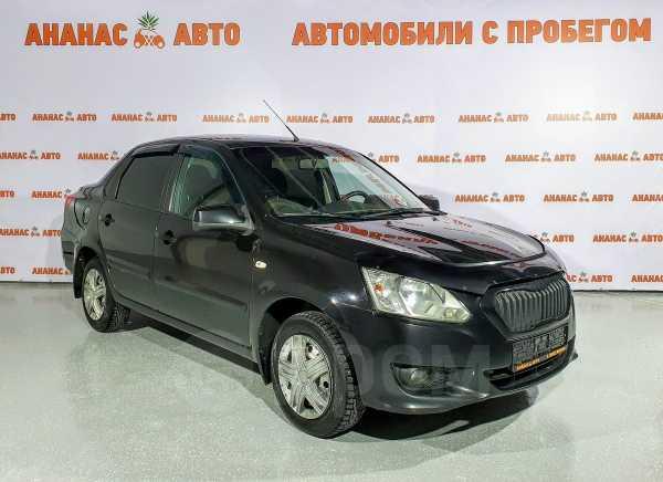 Datsun on-DO, 2015 год, 349 000 руб.