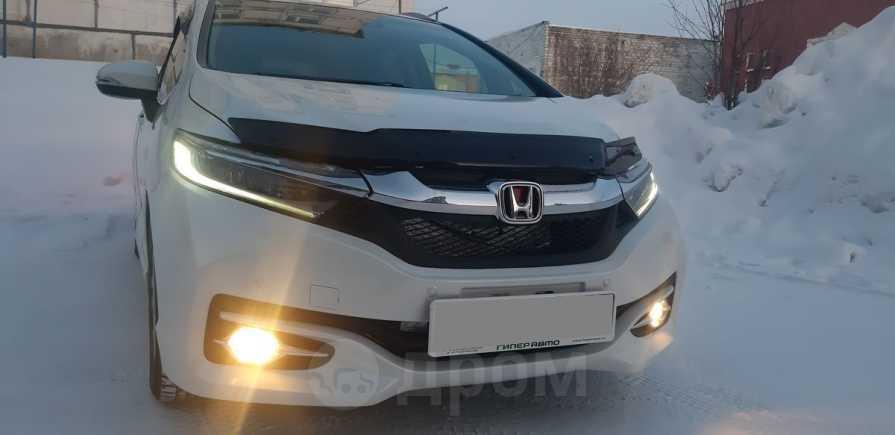 Honda Shuttle, 2015 год, 900 000 руб.