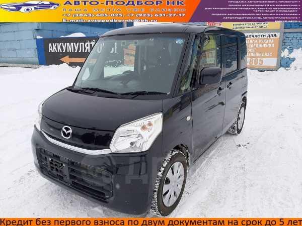 Mazda Flairwagon, 2015 год, 499 000 руб.