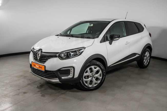 Renault Kaptur, 2017 год, 959 000 руб.