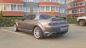 Москва RX-8 2007