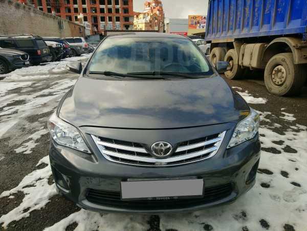 Toyota Corolla, 2011 год, 540 000 руб.