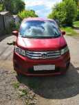 Honda Freed, 2011 год, 630 000 руб.