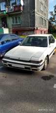 Honda Accord, 1987 год, 20 000 руб.