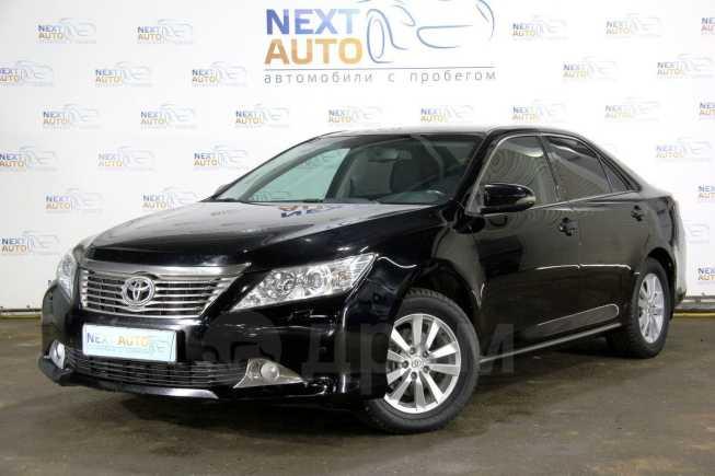 Toyota Camry, 2014 год, 967 000 руб.