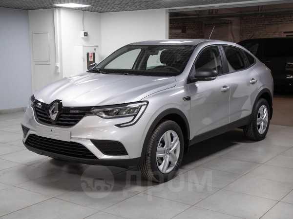 Renault Arkana, 2020 год, 1 190 990 руб.