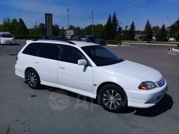 Toyota Caldina, 2000 год, 355 000 руб.