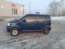 Челябинск eK Wagon 2002