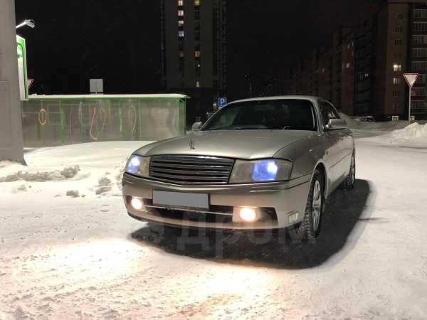 Nissan Gloria, 2001 год, 350 000 руб.